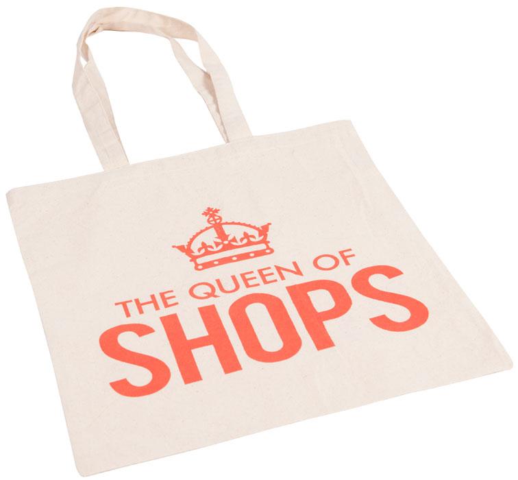 Cotton Bags – Bag For Life